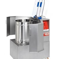 Vanrooy Cream Whipping Machine | Bakon Top Cream