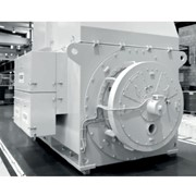Electric Motor | SM Series