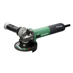 125mm Brushless Angle Grinder with Slide Switch
