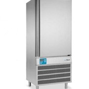 Self Contained Blast Chiller/Freezer | PBF 161/DF 16 X 1/1 GN