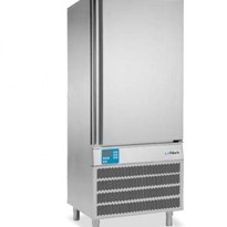 Self Contained Blast Chiller/Freezer | POLARIS PBF 161/DF 16 X 1/1 GN