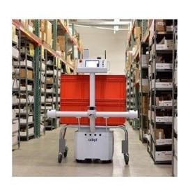 Freelance Robotics Automated Guided Vehicles