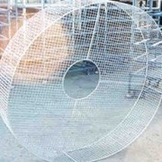 Fan Guard and Core Guards Manufacturer