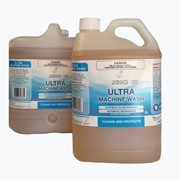 Ultra Machine Wash Dishwashing Detergent