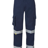 JB's Mercerised Multi-Pocket Pant With 3M Tape