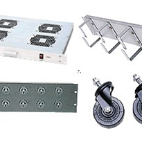 Accessories for Networking Cabinets