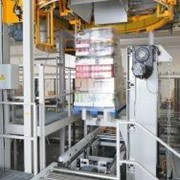 Automatic Palletising & Depalletising