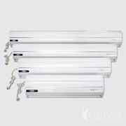 Air Curtains - Standard Model