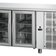 Under Bench Chillers | 2 Glass Door MID Range