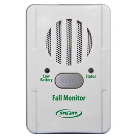Chair or Bed Fall Prevention Alarms Monitor