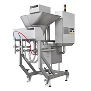 Food Dosing Equipment | Leonhardt | AG / AGs Series