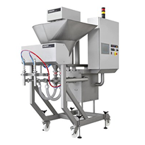Dosing Equipment | Leonhardt | AG / AGs Series