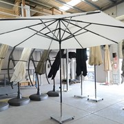Large Lightweight Telescopic Umbrella | Easy Track