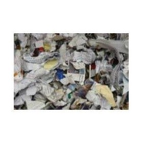 PAPER - Heavy Duty Industrial Shredders