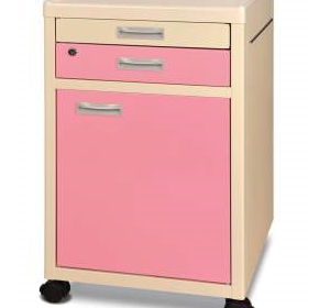Viva Low Height Bedside Cabinet | Ascot Healthcare