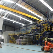 James Crane | Custom Overhead Cranes