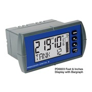 Loop-Powered Process Meter | PD6600 Series