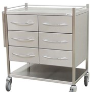 Resuscitation Trolley SP93.3