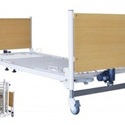Folding Transportable Bed