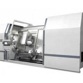 Production Turning Centre | FTM 700