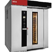 Sirocco SP Double Rack Oven