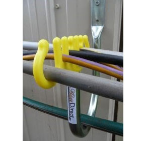 Lead Stands and Hose Hooks | Cable Hanger Bracket