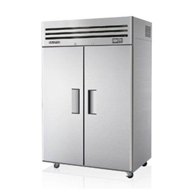 Double Door Upright Freezer | SFT45-2