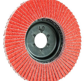 Flap Disc | MAGNUM® Ceramic