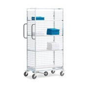 Laundry Shelf Trolley - KT3