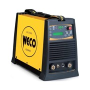 Weco Inverter Tig Welder | Discovery 300t