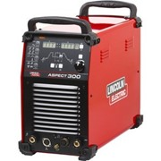Industrial AC/DC TIG Welding Machine | ASPECT 300