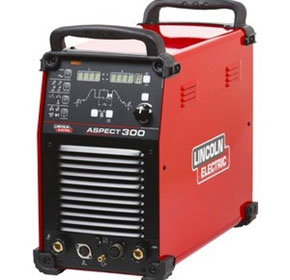 "Industrial AC/DC TIG Welding Machine | ASPECTâ""¢ 300"