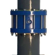 HMP Hydraulic Pipe Couplings