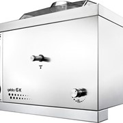 Ice Cream Machine | Gelato 6K CREA