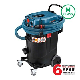 Dust Extractor | 55L VAC Gas 55 MAFC