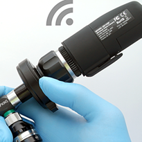 Wireless Video Endo-Camera | Firefly | DE1250 Endoscope