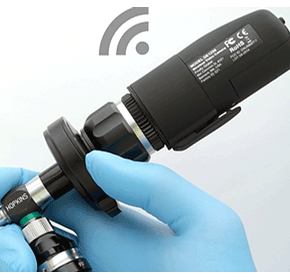 Wireless Video Endo-Camera | Firefly | DE1250