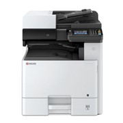 Colour Multifunction Laser Printer | ECOSYS M8124CIDN