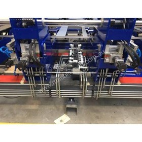 Sheet Metal Machinery | EB