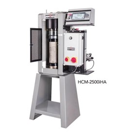 Concrete Compression Machines | HCM-2500 Series