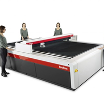 Large Format Laser Cutting Machine | SP3000