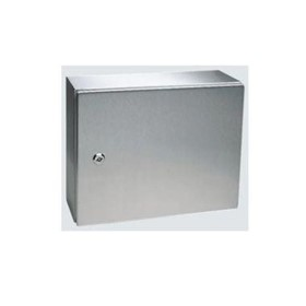 Stainless Steel AE Box 500X400X210MM | Enclosures