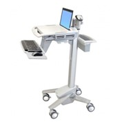 Telemedicines I StyleView SV41 Laptop Medical Cart