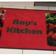 Fabulous Looking Printed Logo Mats