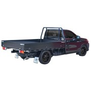 Black Panther Aluminium UTE Trays