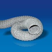 High Temperature Flexible Ducting for Foundries