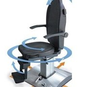 ATMOS E 2 Patient Chair