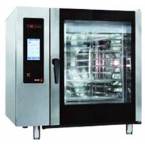 FAGOR 10 Tray Electric Advance Plus Combi Oven APE-102