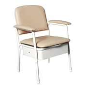 Elite  Toilet Chair - CR1702