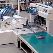 Automating Your Sheet Metal Component Production